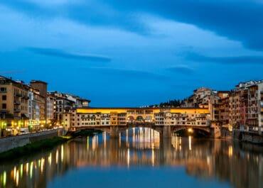 Seværdigheder i Firenze – mere klassisk bliver det ikke