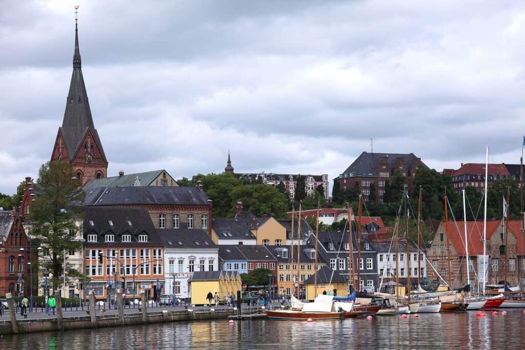 flensborg havn