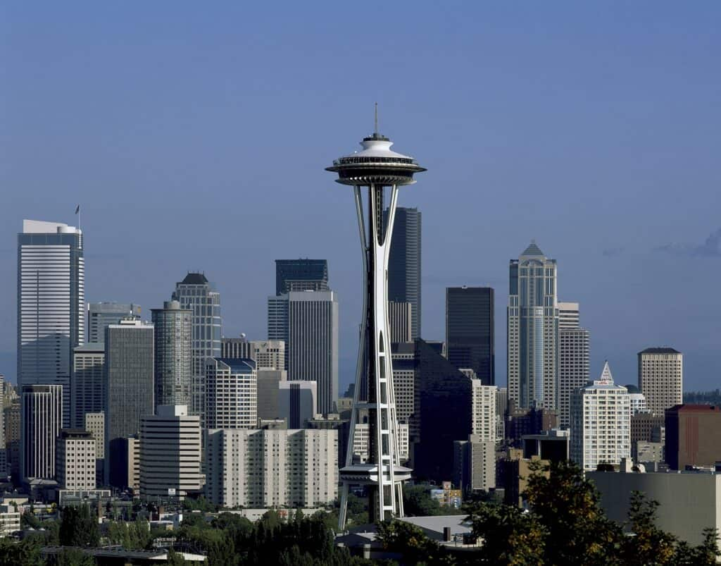 Seattle space needle 1565835255